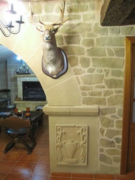 arcos y complementos decorativos