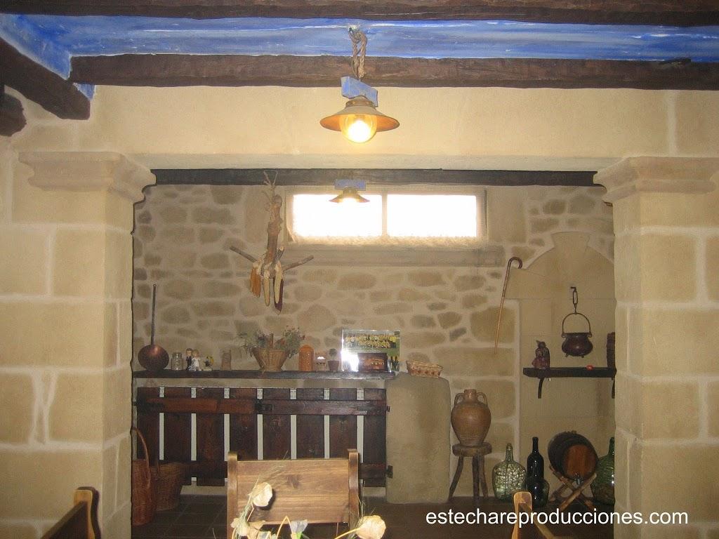 Bodegas antiguas estecha reproducciones for Decoracion bodegas particulares
