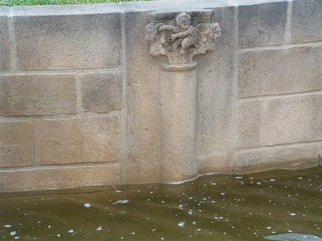 Marzo 2014 estecha reproducciones - Fuentes de piedra artificial ...
