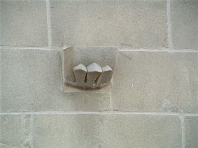 tapafoco de piedra artificial