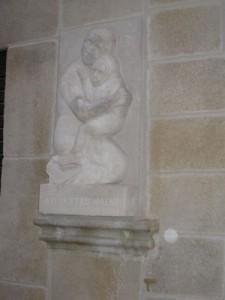 esculturas de mortero decoracion fachadas