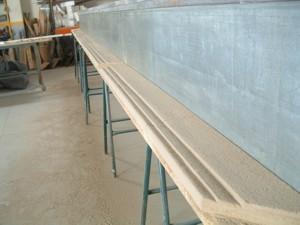 fabricacion de recercos de ventana