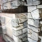 bodega rustica revestida con mortero