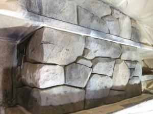 simil piedra tematizada con mortero ESTone.tex