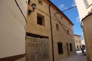Realizacion de fachadas rustica con mortero