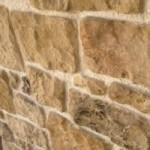 Bodega rustica con yeso natural y mortero
