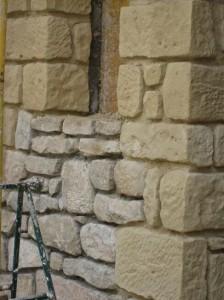 Rehabilitación de fachadas Estecha Reproducciones