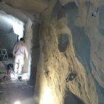 Realización de paredes y techo en Spa en la Fonda de Benalmadena