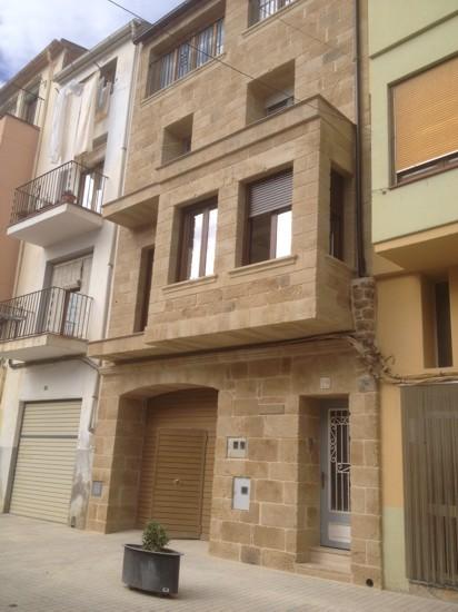 Febrero 2015 estecha reproducciones - Piedra artificial para fachadas ...