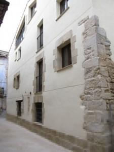 casa casco antiguo valderrobres