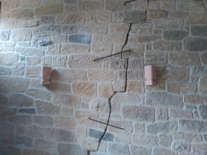 reproducción piedra y apliques de mortero