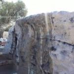 MALLORCA cascada a DURANTE mortero (7)